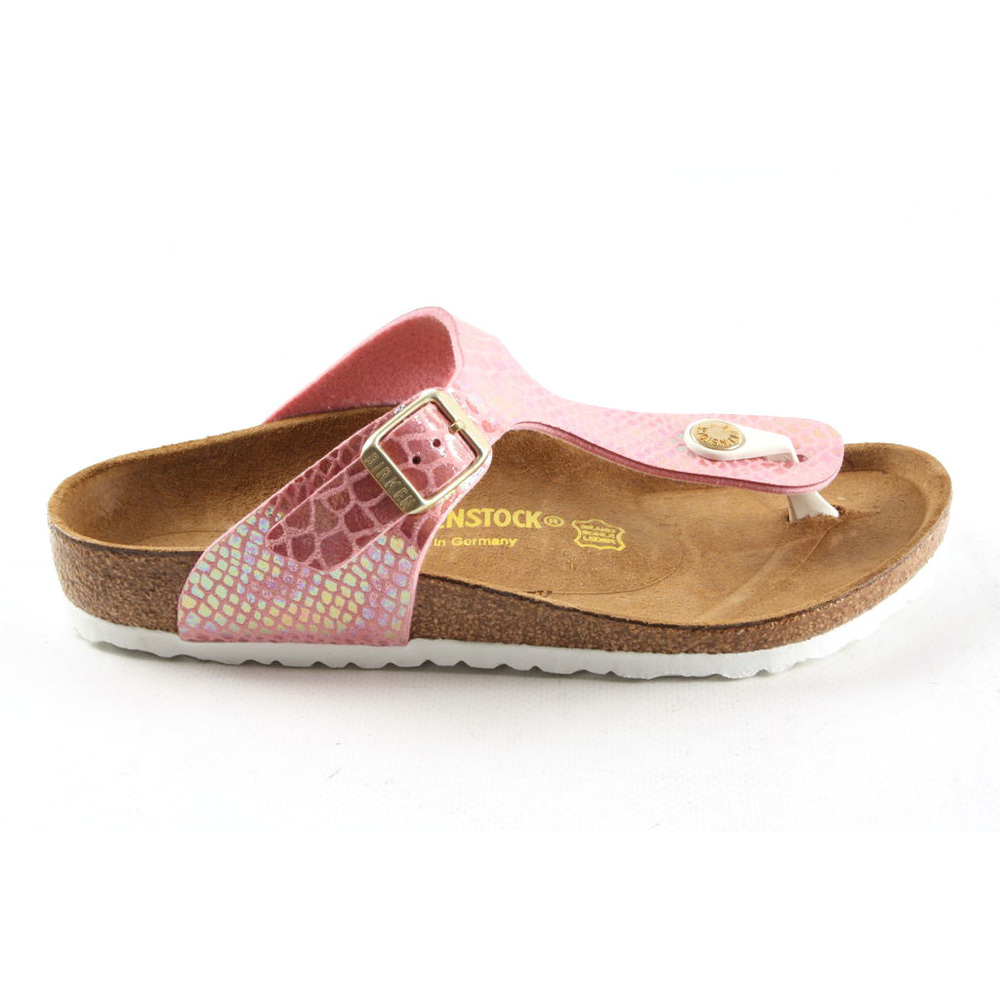 Gizeh 1008261 Pink teenslipper