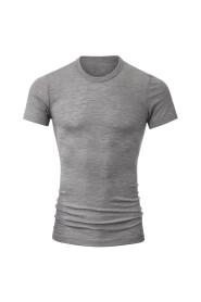 T-Shirt Ull-Silke