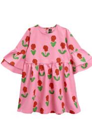 Violas Dress
