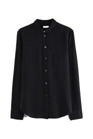 Skjorte Classic Silk