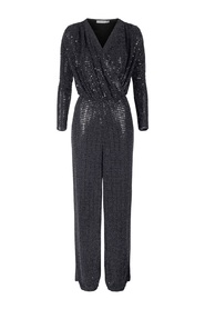 Wonder Jumpsuit Shimmer