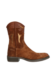 BOOTS G3491 F22.K26 ORSIL CUOIO CENTURY