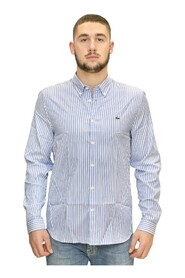 LaCoste Striped Shirt