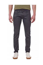 Jean enduit slim stretch
