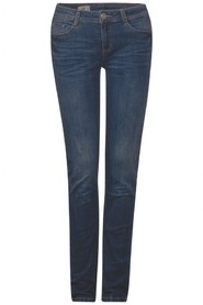 STREET ONE - Slim fit-jeans Yoko