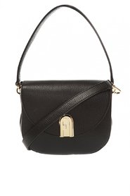 Sleek shoulder bag