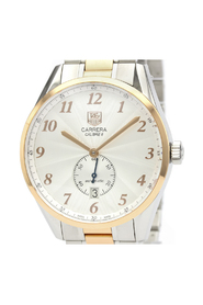 Carrera Automatic Stainless Steel Sports Watch WAS2151