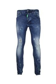 Spot Jeans
