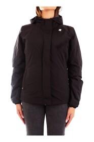 K1119R Short jacket