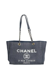 Pre-owned Small Deauville Tote