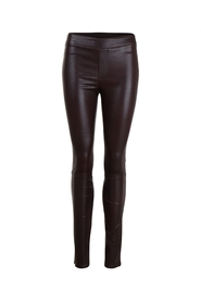 Leather Legging Stretch