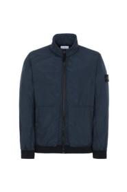 Blouson In Garment Crinkle Reps NY