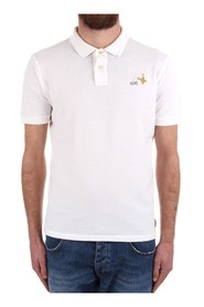 FRONT DS0032 Short sleeve polo