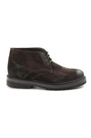 SANGIORGIO Boots Brown