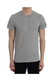 Modal Stretch Crew-neck Underwear T-shirt