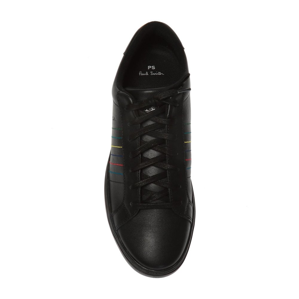 BLACK Branded sneakers | PS By Paul Smith | Sneakers | Herenschoenen