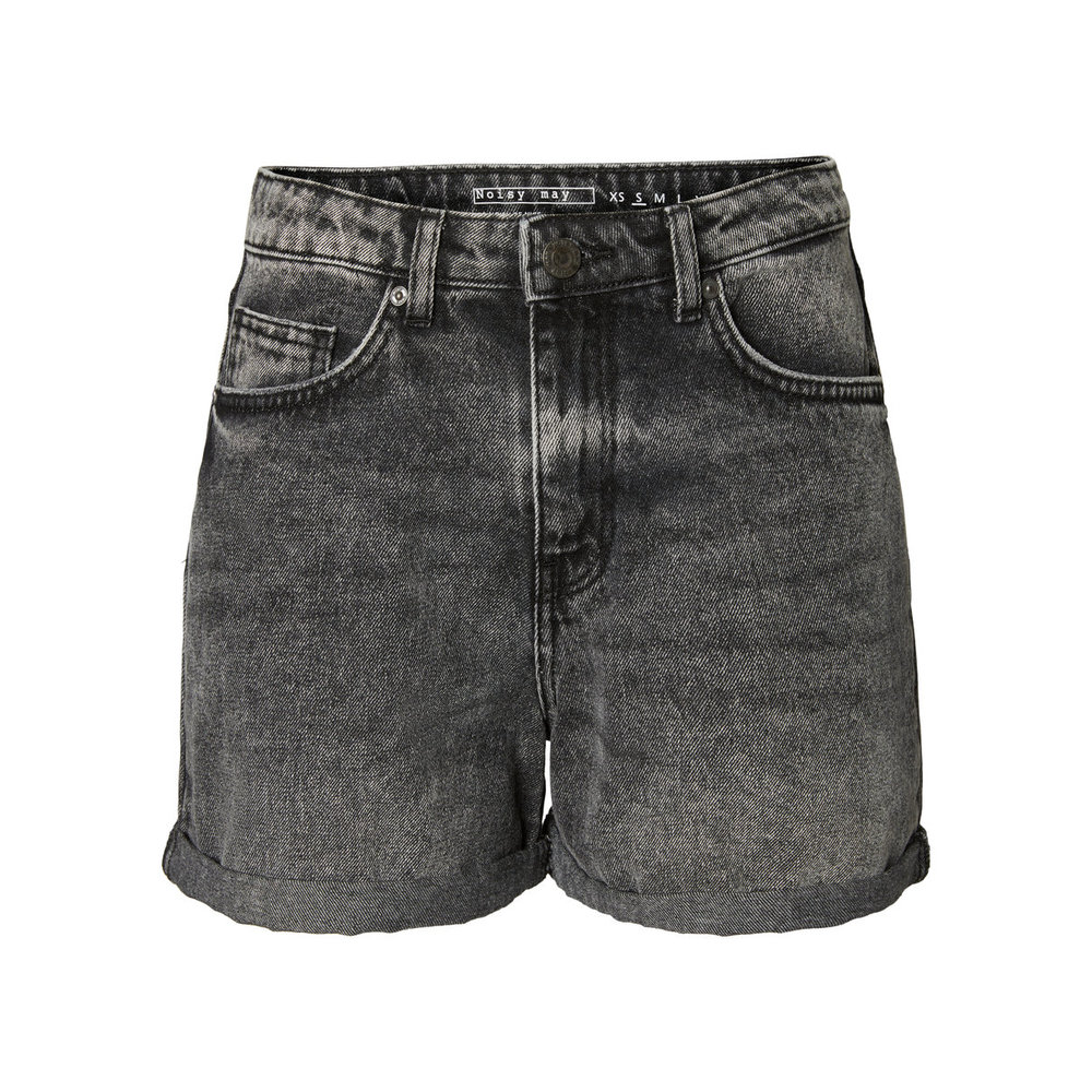 Denim short Straight fit NW