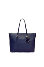 AW0AW07986 CHIC TOTE SHOULDER BAG