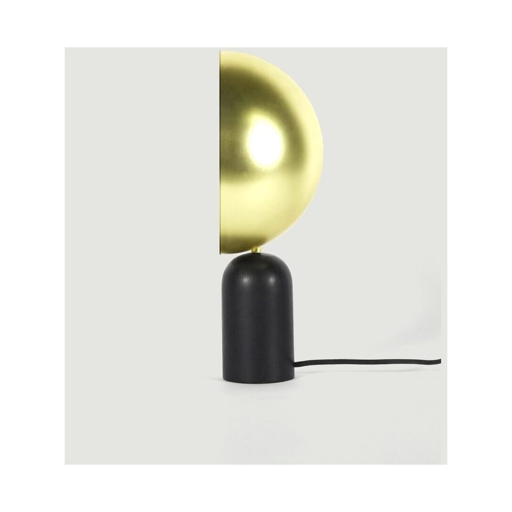 Eno Studio Gold Atlas Lamp Eno Studio