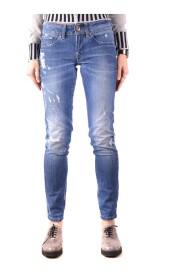 Spodnie Dżinsyowe