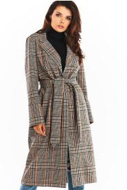 Płaszcz A368