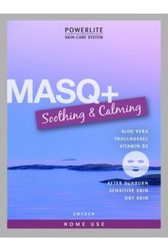 MASQ+ Soothing & Calming 6pack