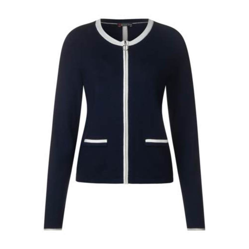 A252840 ZIPPED JACKET