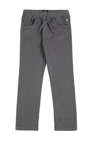 Pants with Five Pockets