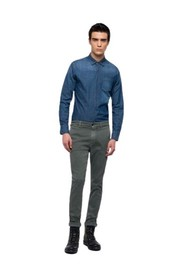 Chinos Trousers