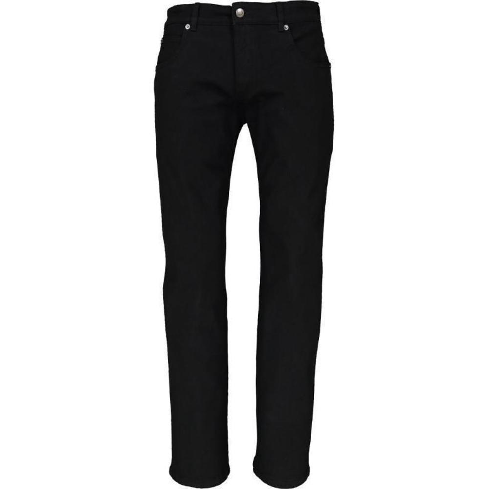 Regular Fit Twill Jeans