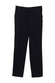 Clint Jacquard Trousers