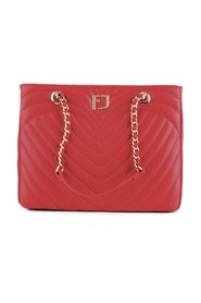 FRACOMINA FR19FP245 Bag Women RED
