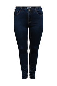 Dark blue denim Ciso 205422 cowboybukser