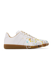 Replica painter sneakers