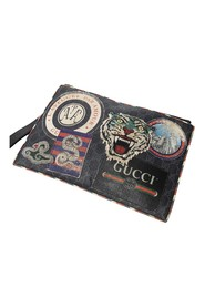 Ltd. Ed. Cartera L'Aveugle Par Amour Night Courrier