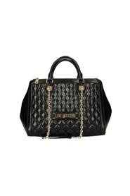 Quilted Double Handle Tas