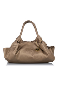 Nappa Aire Leather Hobo