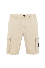 Old Dye Treatment Bermuda Cargo Shorts L07WA