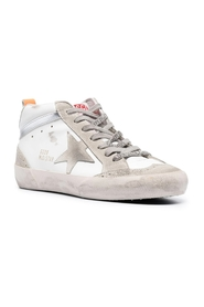 Sneakers Mid Star Leather