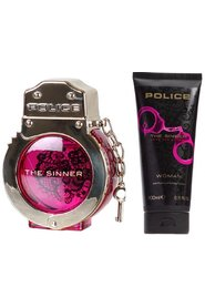 Police The Sinner Woman Giftset