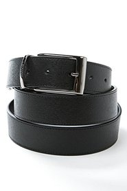 VERSACE COLLECTION BELT BLACK V91007S