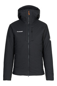 Rime IN Flex Hooded Jacket