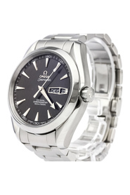 Stainless Steel Seamaster Aqua Terra Calibre 8601 Automatic Watch 231.10.43.22.06.001