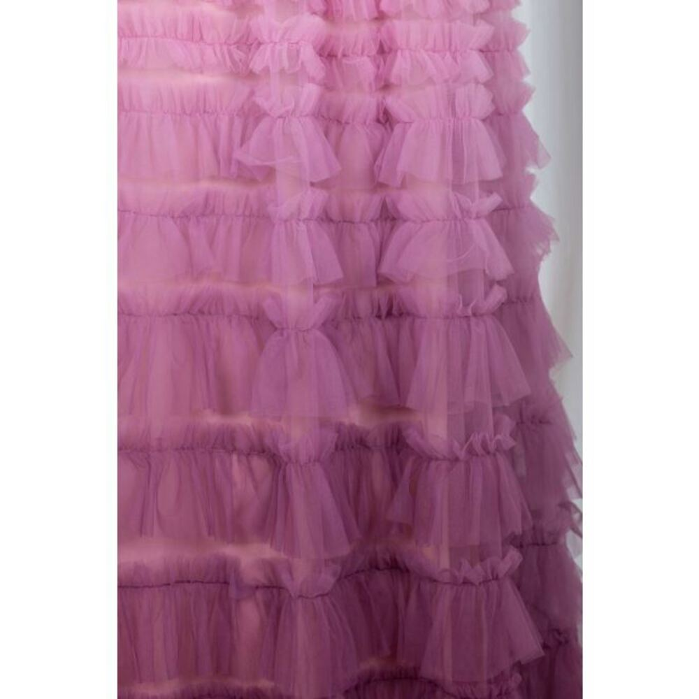 Marchesa Notte Pink Dress Marchesa Notte