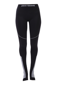 branded leggings