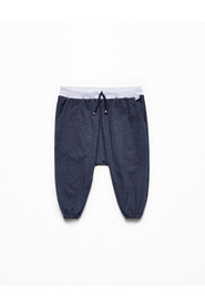 Spodnie Rabbit-Hole Trousers Navy