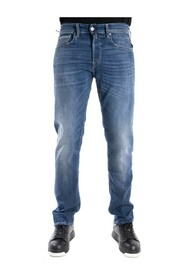 JEANS STRAIGHT FIT GROVER 573 BIO