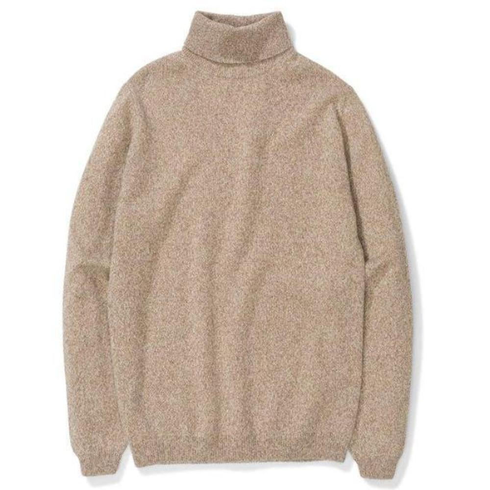 Sigfred Roll Neck
