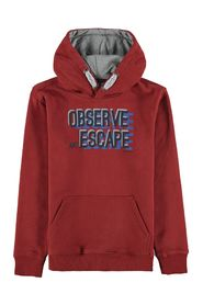 Observe and Escape Hoodie