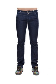 Jeans Scuro J613